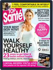 Top Sante Magazine (Digital) Subscription May 1st, 2021 Issue