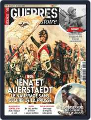 Guerres & Histoires Magazine (Digital) Subscription December 1st, 2020 Issue