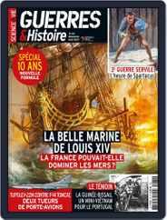 Guerres & Histoires Magazine (Digital) Subscription August 1st, 2021 Issue