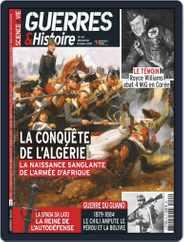 Guerres & Histoires Magazine (Digital) Subscription October 1st, 2021 Issue