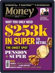 Money Australia Magazine (Digital) Subscription June 1st, 2021 Issue