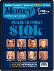 Money Australia Magazine (Digital) Subscription November 1st, 2021 Issue