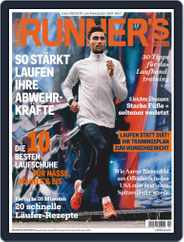 Runner's World Deutschland Magazine (Digital) Subscription February 1st, 2021 Issue