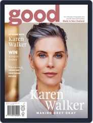 Good Magazine (Digital) Subscription July 1st, 2021 Issue