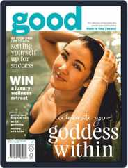 Good Magazine (Digital) Subscription March 1st, 2021 Issue