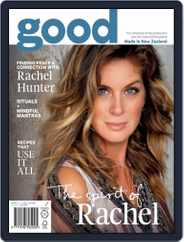 Good Magazine (Digital) Subscription May 1st, 2021 Issue