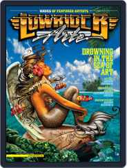 Lowrider Arte (Digital) Subscription January 28th, 2014 Issue
