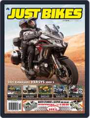 Just Bikes Magazine (Digital) Subscription December 10th, 2020 Issue