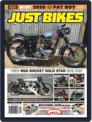 Just Bikes Magazine (Digital) Subscription February 25th, 2021 Issue