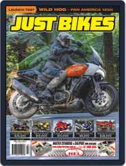 Just Bikes Magazine (Digital) Subscription July 15th, 2021 Issue