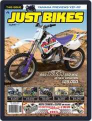Just Bikes Magazine (Digital) Subscription June 7th, 2021 Issue