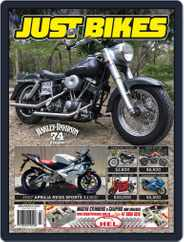 Just Bikes Magazine (Digital) Subscription March 25th, 2021 Issue