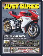 Just Bikes Magazine (Digital) Subscription October 7th, 2021 Issue