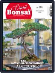 Esprit Bonsai Magazine (Digital) Subscription October 1st, 2021 Issue
