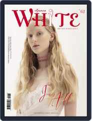 White Sposa Magazine (Digital) Subscription May 1st, 2021 Issue