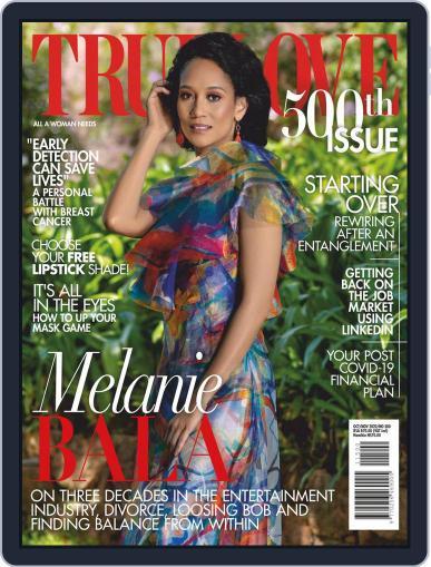 True Love Magazine (Digital) October 1st, 2020 Issue Cover