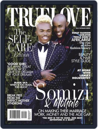 True Love Magazine (Digital) February 1st, 2021 Issue Cover