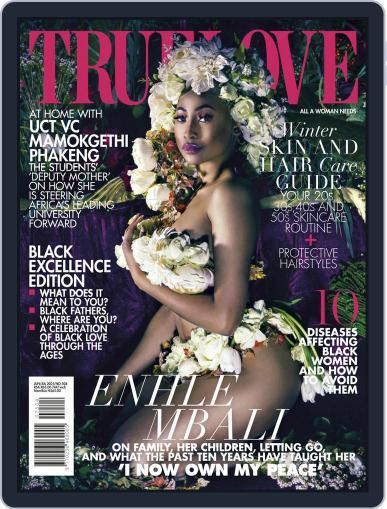 True Love Magazine (Digital) June 1st, 2021 Issue Cover