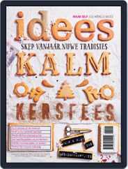 Idees Magazine (Digital) Subscription November 1st, 2020 Issue