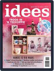 Idees Magazine (Digital) Subscription May 1st, 2021 Issue