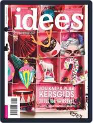 Idees Magazine (Digital) Subscription November 1st, 2021 Issue