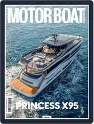 Motor Boat & Yachting Russia Magazine (Digital) Subscription January 1st, 2021 Issue