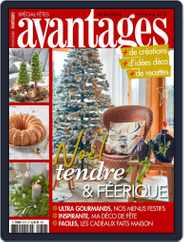 Avantages Magazine (Digital) Subscription November 6th, 2020 Issue