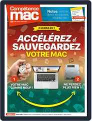 Compétence Mac (Digital) Subscription April 1st, 2020 Issue