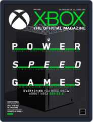 Xbox: The Official Magazine (Digital) Subscription May 1st, 2020 Issue