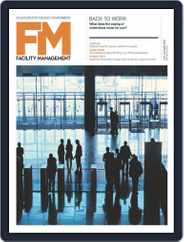 Facility Management Magazine (Digital) Subscription July 1st, 2020 Issue