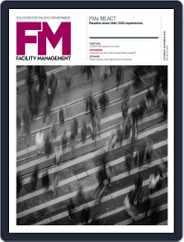 Facility Management Magazine (Digital) Subscription September 1st, 2020 Issue