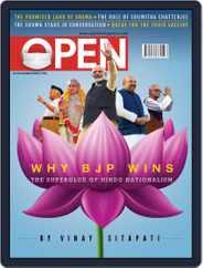 Open India Magazine (Digital) Subscription November 20th, 2020 Issue