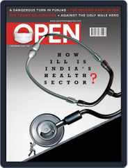 Open India Magazine (Digital) Subscription October 23rd, 2020 Issue