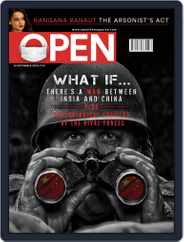 Open India Magazine (Digital) Subscription September 18th, 2020 Issue