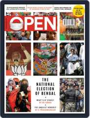 Open India Magazine (Digital) Subscription April 16th, 2021 Issue