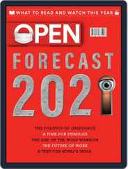Open India Magazine (Digital) Subscription January 8th, 2021 Issue