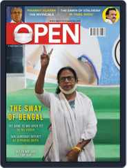 Open India Magazine (Digital) Subscription May 7th, 2021 Issue