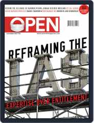 Open India Magazine (Digital) Subscription October 22nd, 2021 Issue