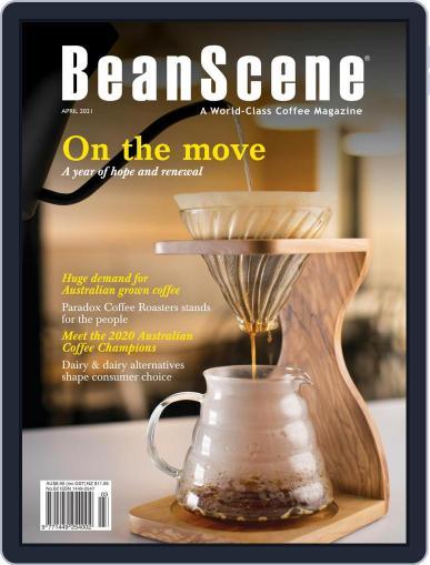 BeanScene