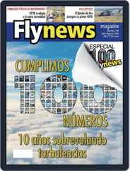 Fly News Magazine (Digital) Subscription July 1st, 2020 Issue