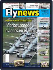 Fly News Magazine (Digital) Subscription May 1st, 2020 Issue