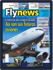 Fly News Magazine (Digital) Subscription September 1st, 2020 Issue