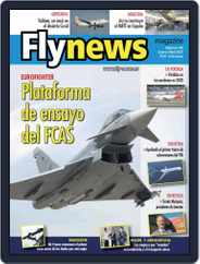 Fly News Magazine (Digital) Subscription April 1st, 2021 Issue