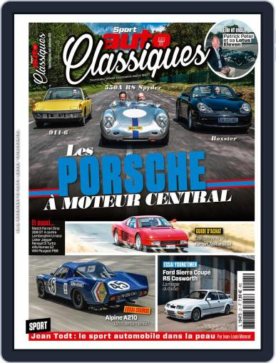 Sport Auto France