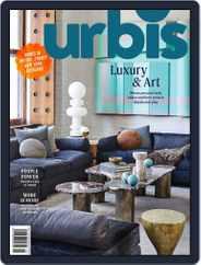 Urbis (Digital) Subscription April 1st, 2020 Issue