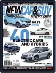 Australian New Car Buyer Magazine (Digital) Subscription June 1st, 2021 Issue