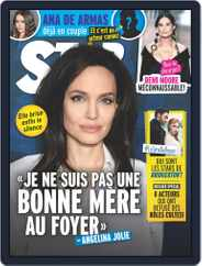 Star Système Magazine (Digital) Subscription February 26th, 2021 Issue