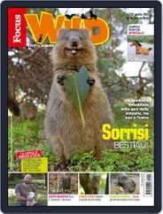 Focus Wild Magazine (Digital) Subscription April 1st, 2021 Issue