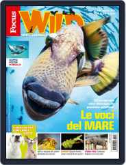 Focus Wild Magazine (Digital) Subscription August 1st, 2021 Issue