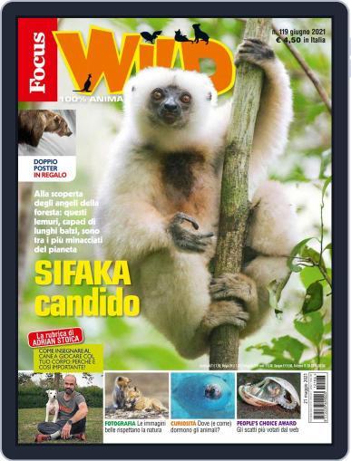 Focus Wild Magazine (Digital) June 1st, 2021 Issue Cover